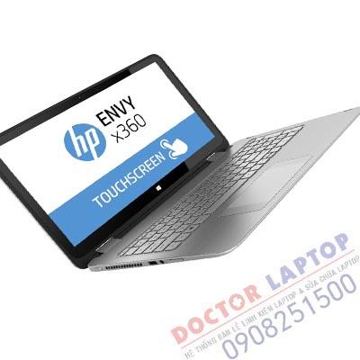 Thay Màn Hình Cảm Ứng Laptop HP HCM