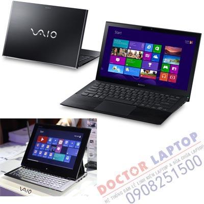 Thay Màn Hình Cảm Ứng Laptop Sony HCM
