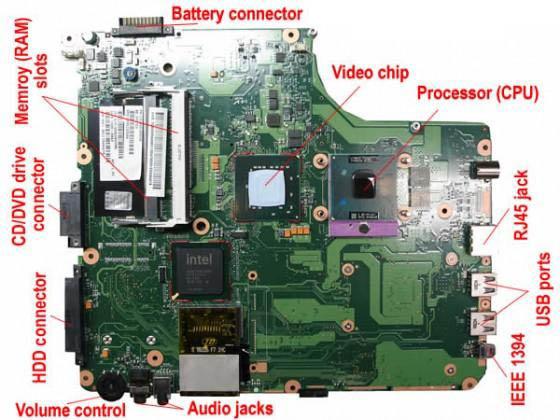 Thay khe Ram laptop, cổng LAN laptop, Sound laptop, USB laptop, Jack nguồn laptop