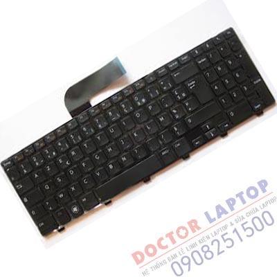 Bàn phím laptop Dell Inspiron 3537, Ban Phim Dell 3537