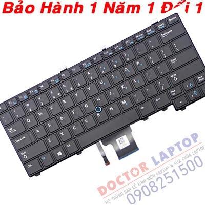 Thay Bàn Phím Dell E7440 HCM | Thay Bàn Phím Laptop Dell Latitude E7440 TpHCM
