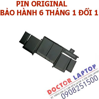 Thay Pin Macbook A1502 HCM | Thay Pin Macbook Pro A1502 TpHCM