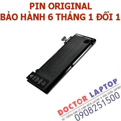 Thay Pin Macbook Pro A1278 HCM   Pin Macbook A1278 TpHCM