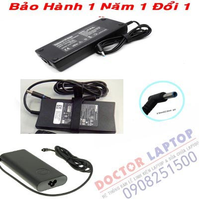 Sạc Dell Vostro 5568 HCM | Thay Adapter Sạc Laptop Dell Vostro 5568 TpHCM