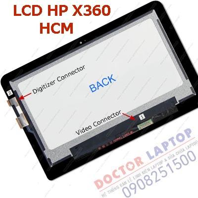 Thay Màn Hình HP Pavilion X360 | Thay Màn Hình Laptop Hp Pavilion X360