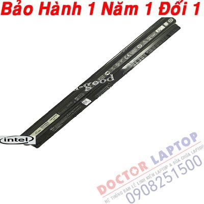 Pin Dell Vostro 5459 14-5459 P64G004 HCM | Thay Pin Laptop Dell Vostro 5459 TpHCM