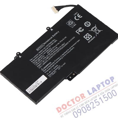 Pin Hp Elitebook Folio 9480m HCM | Thay Pin Laptop Hp Elitebook Folio 9480m TpHCM