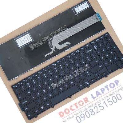 Thay Bàn Phím Dell 7559 15-7559 HCM | Thay Bàn Phím Laptop Dell Inspiron 7559 TpHCM