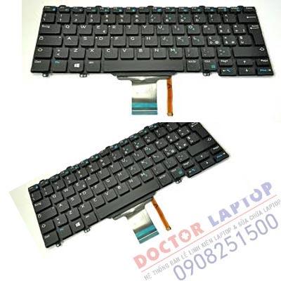 Thay Bàn Phím Dell E7470 HCM | Thay Bàn Phím Laptop Dell Latitude E7470 TpHCM