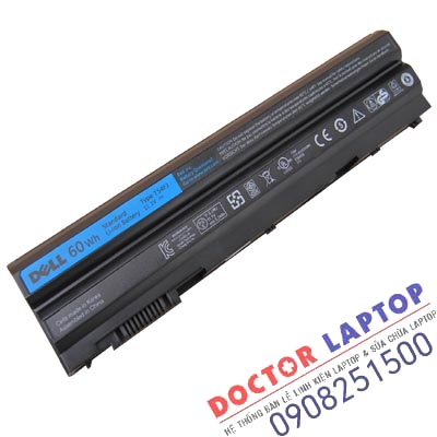 Thay Pin Dell Latitude E6540 HCM | Thay Pin Laptop Dell Latitude Ẹ6540 TpHCM