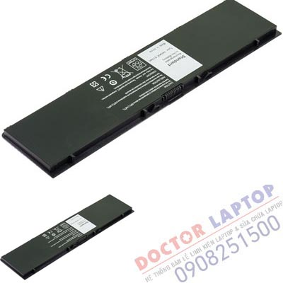 Thay Pin Dell Latitude E7470 HCM | Thay Pin Laptop Dell Latitude E7470 TpHCM