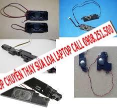 Thay Loa Laptop Asus X550L X550LD | Thay Sua Loa Laptop Asus X550