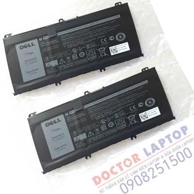 Pin Dell Vostro 7580 15-7580 | Thay Pin Laptop Dell Vostro 7580