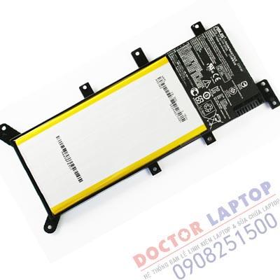 Giá Pin Laptop Asus F555UA | Giá Thay Pin Laptop Asus F555UA