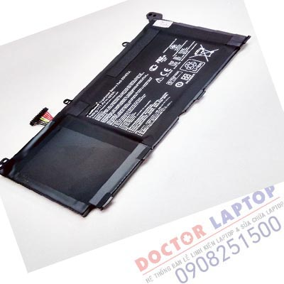 Pin Laptop Asus K551Ln | Thay Pin Laptop Asus K551Ln