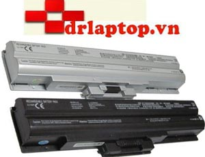 Pin Sony Vaio  PCG-5J1L PCG-5N2L Laptop Battery - 1
