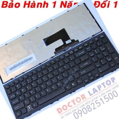 Bàn phím Laptop Sony Vaio PCG-71B11N VPCEH