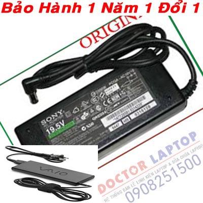 Sạc laptop Sony Vaio PCG-71316L VPCEB37FX