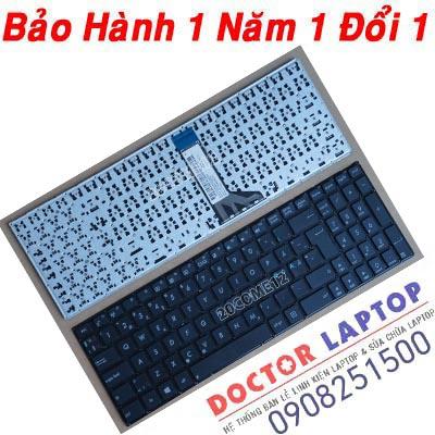 Thay bàn phím Laptop Asus F551, F551CA, F551MAV Original