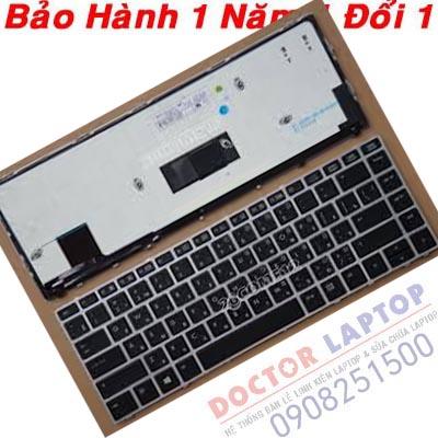 Thay bàn phím Laptop HP Folio 9470M (Original)