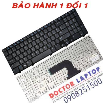 Bàn Phím Dell Inspiron 3537 15-3537, Bàn Phím Laptop Dell 3537 15-3537, Dell Inspiron 3537