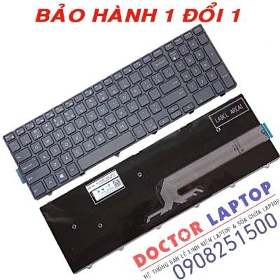 Thay Bàn Phím Dell Vostro 3568 HCM | Thay Bàn Phím Laptop Dell Vostro 3568 TpHCM