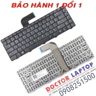 Bàn Phím Dell Vostro 3560, Bàn Phím Laptop Dell Vostro 3560