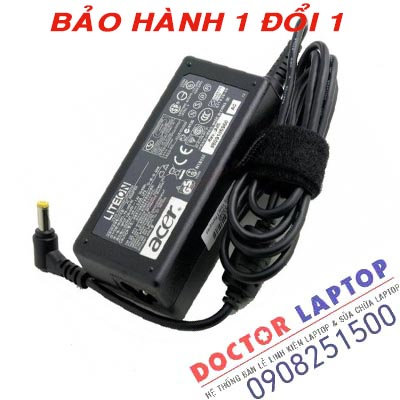 Adapter sạc Acer Aspire One D250; Adapter sạc laptop Acer Aspire One D250; laptop Acer Aspire One D250